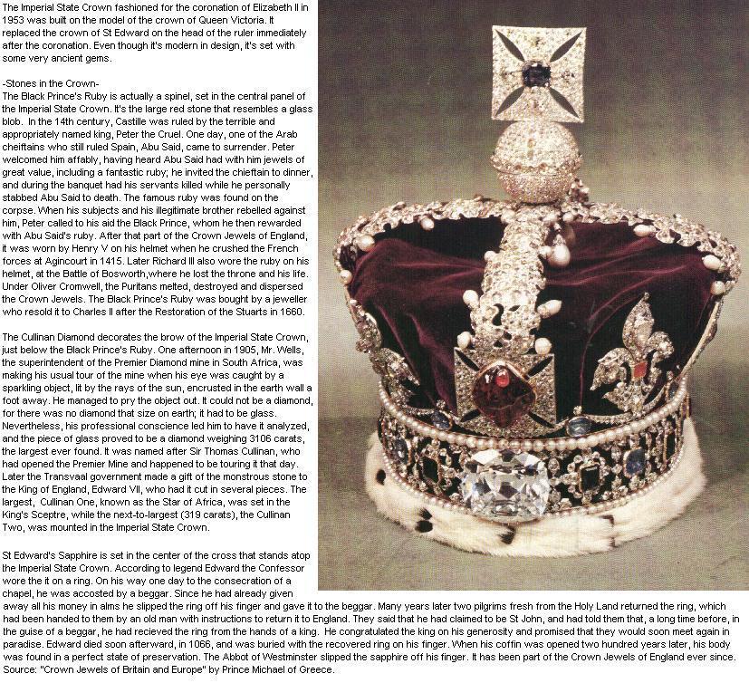 יהלום הכתר הבריטי